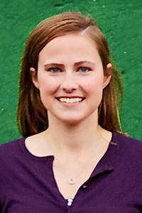 Heather Lucas